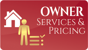 Property management services and pricing.